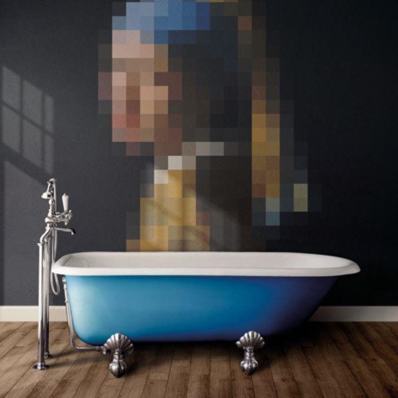 Ванна чугунная Devon&Devon Kensington 172x78 ФОТО