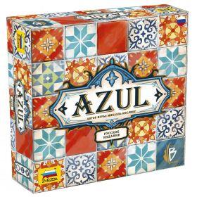 Настольная игра ZVEZDA Azul
