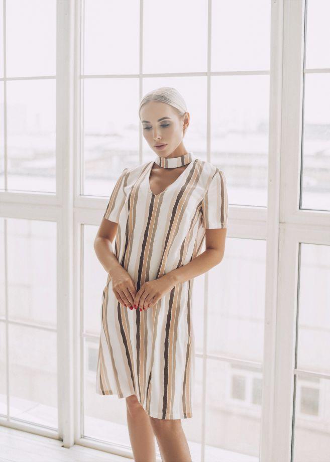 0534. Платье