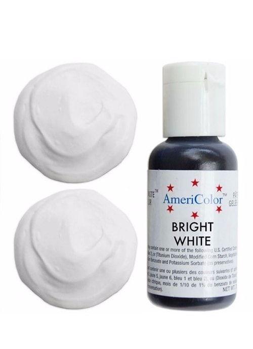 Краситель   Америколор Bright White