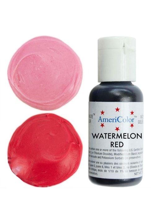 Краситель   Америколор Watermelon