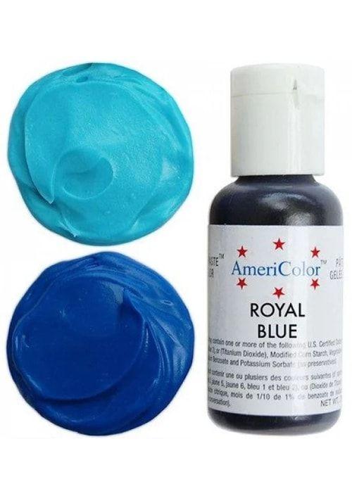 Краситель Americolor Royal Blue