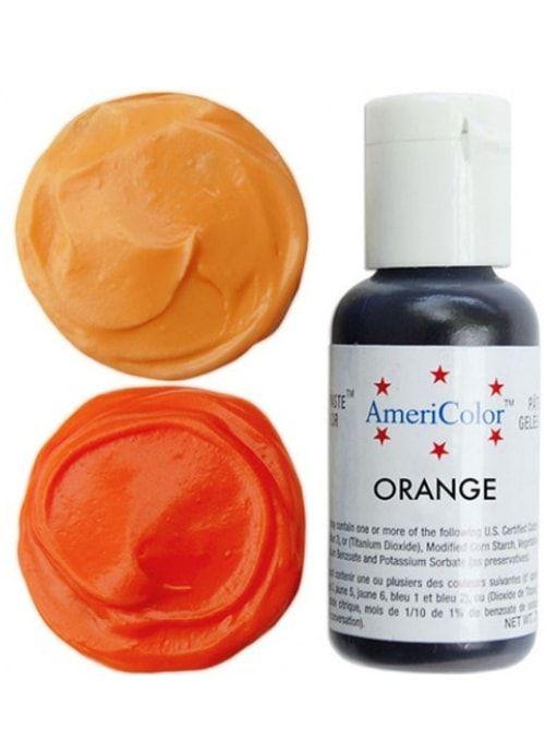 Краситель Americolor Orange