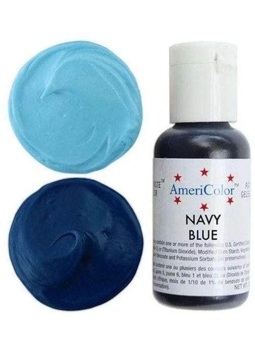 Краситель Americolor Navy Blue