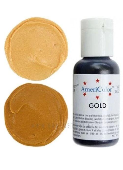 Краситель Americolor Gold