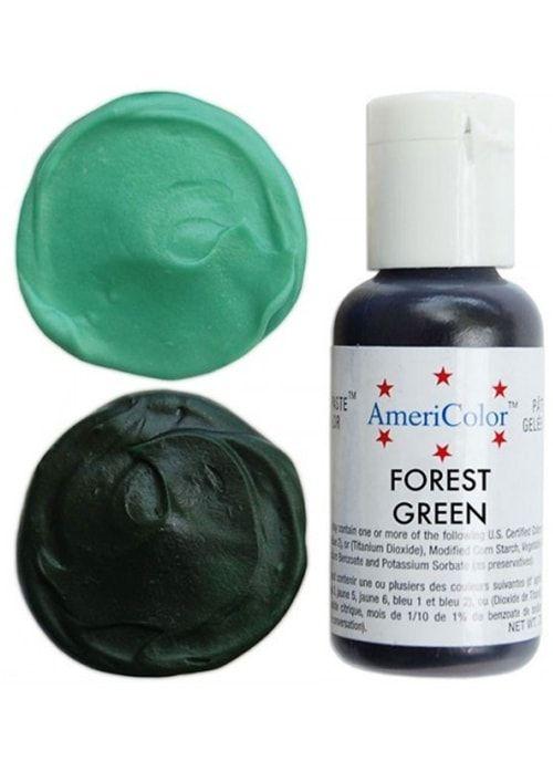 Краситель Americolor Forest Green