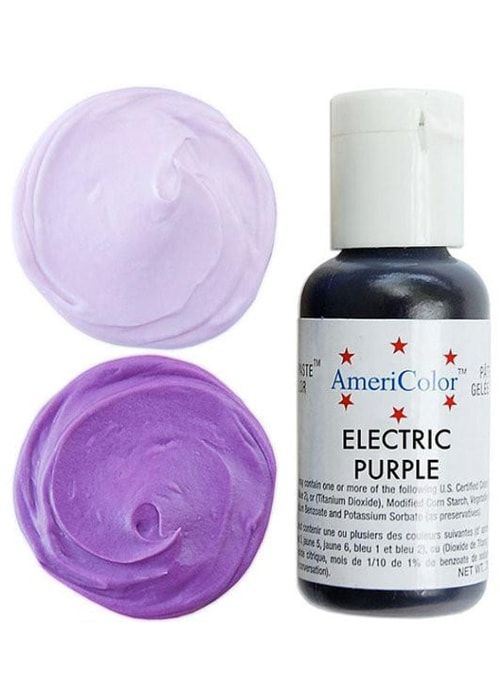 Краситель Americolor Electric Purple