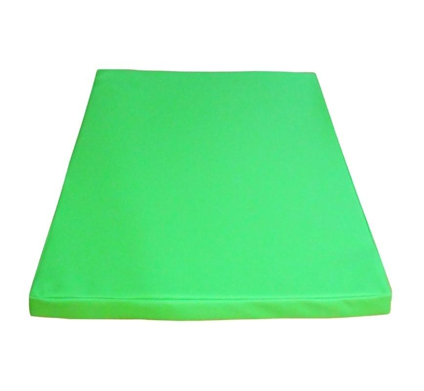 Мат для детского спортзала 90х60х5 см