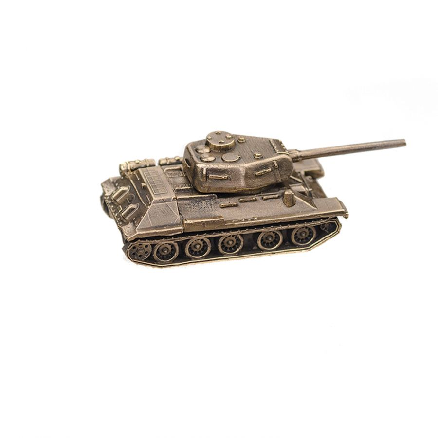 Танк Т-34/85(1:120)