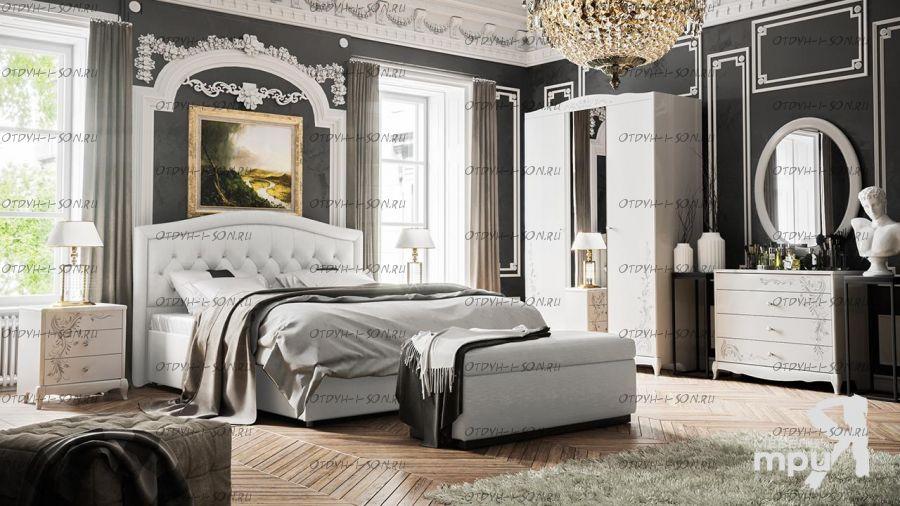 Спальня Аврора №3