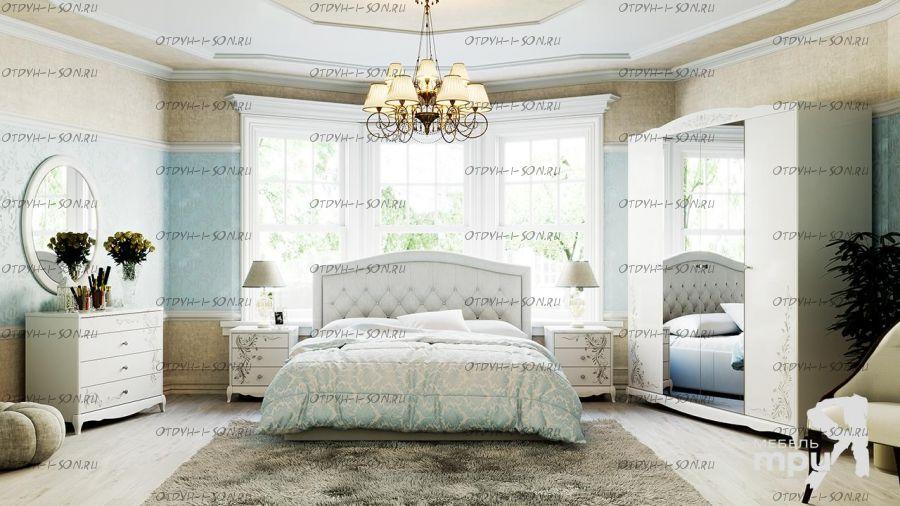 Спальня Аврора №4