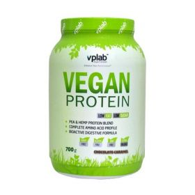 VPlab Vegan Protein  700 гр.
