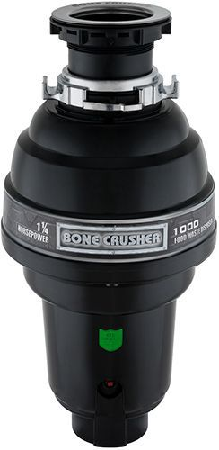 Промышленный измельчитель пищевых отходов Bone Crusher BC 1000