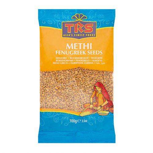 Пажитник (шамбала) семена | 100 г | TRS
