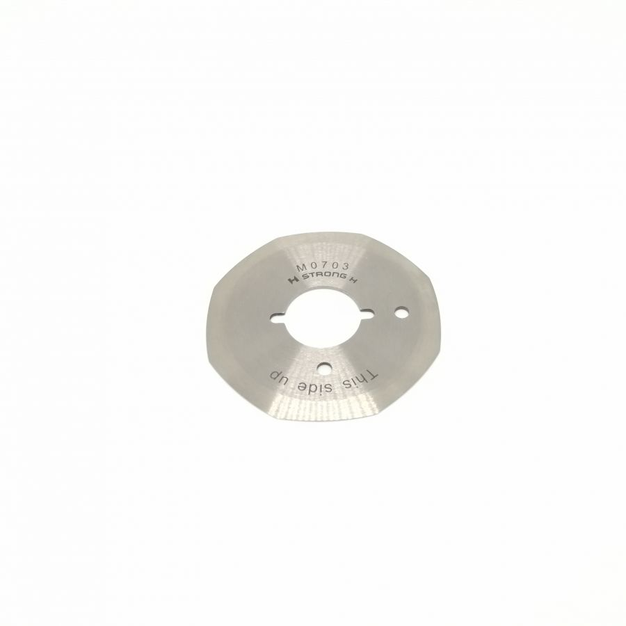 Лезвие дисковое SUPRENA 50x16x1.0 (M0703(8)) (STRONG)