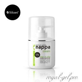 Крем для ног Pedicure System NAPPA с мочевиной 5% 200ml