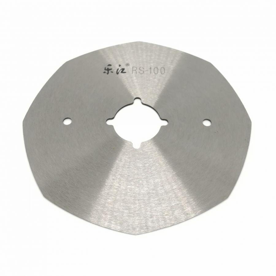 Лезвие дисковое RS-100 100x21x1,2 (100(8)[5A])