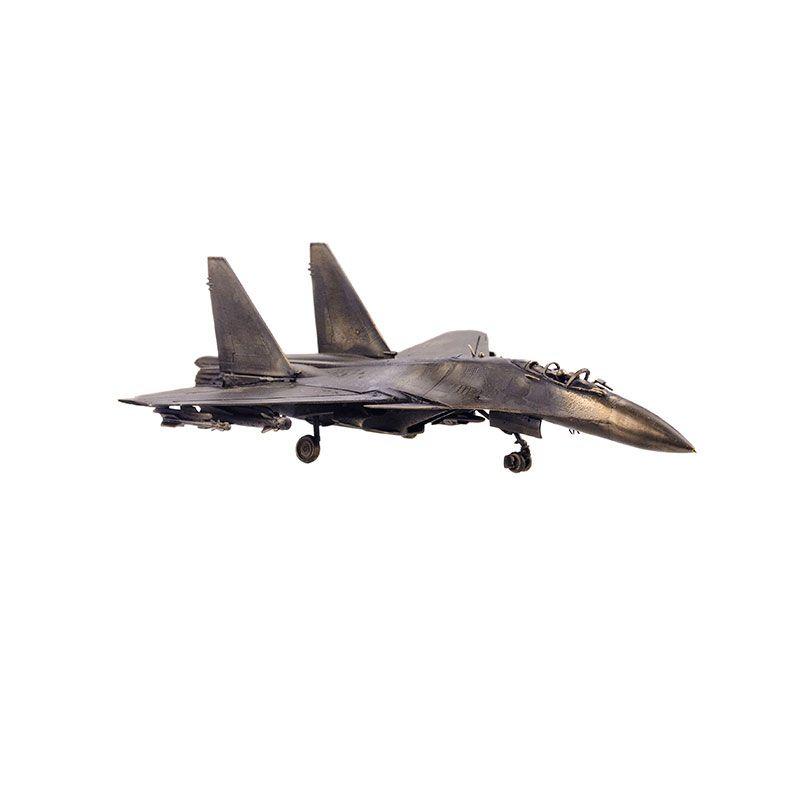 Истребитель SU-35(1:72)