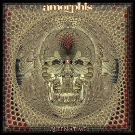 "AMORPHIS ""Queen Of Time"" [DIGI]"