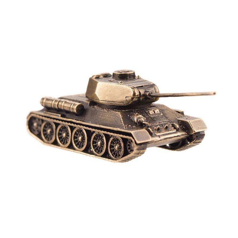 Танк Т-34/85. 1:100