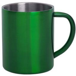 зеленые термокружки YOZAX