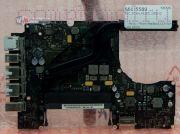 "Материнская плата 13"" Macbook Unibody A1342 2009 Late 661-5589"