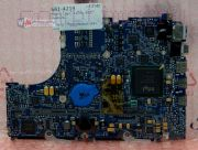 Материнская плата ноутбука Apple Macbook A1181 13.3 CD T2500 2.0GHz w/Heatsink 661-4219