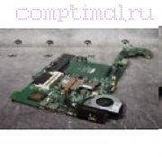 Материнская плата ноутбука Dell Latitude E5520 Intel i3-2310M 0JD7TC