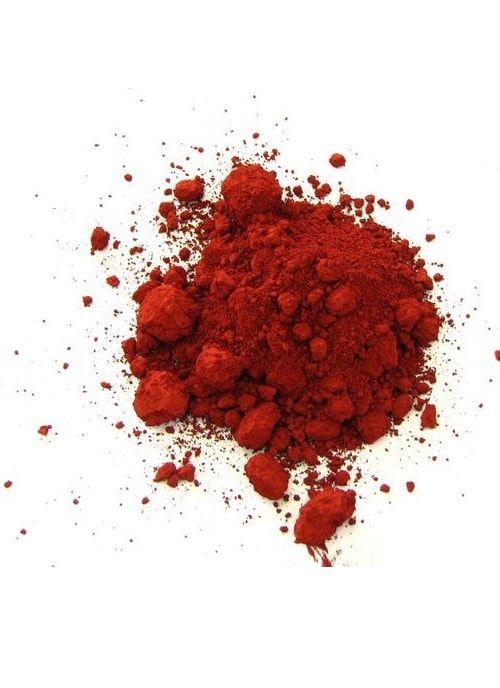 Сухой краситель красный (20гр)
