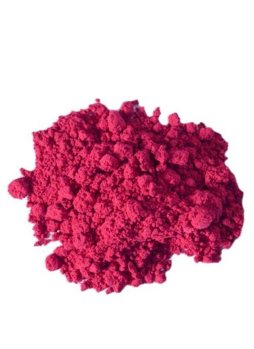 Сухой краситель розовый-красно-малиновый (20гр)