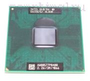 Процессор мобильный Intel P8400 (SLB3R, SLGFC) - 478/479, 45 нм, 2 ядра/2 потока, 2.26 GHz, TDP-25W [1462]