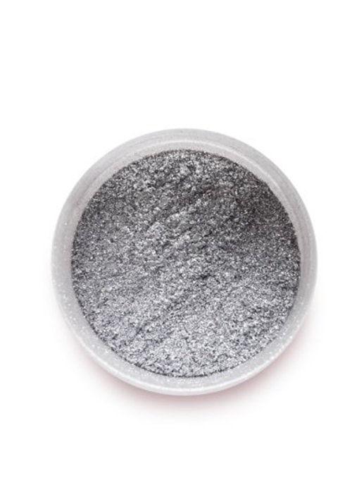 кандурин перламутр серебро (5гр)