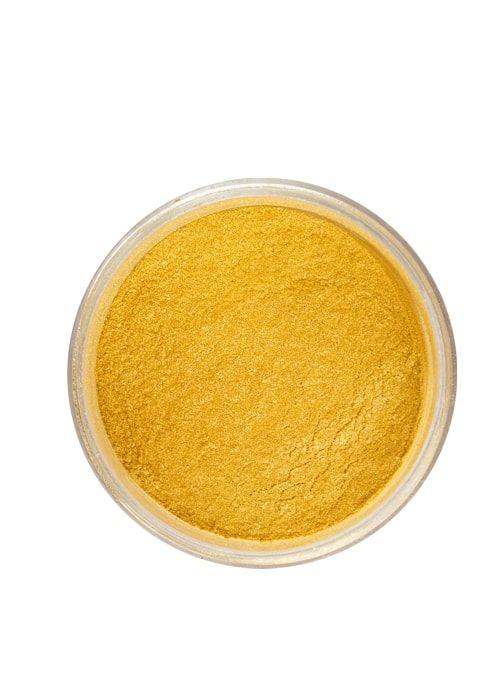 кандурин перламутр золото (5гр)