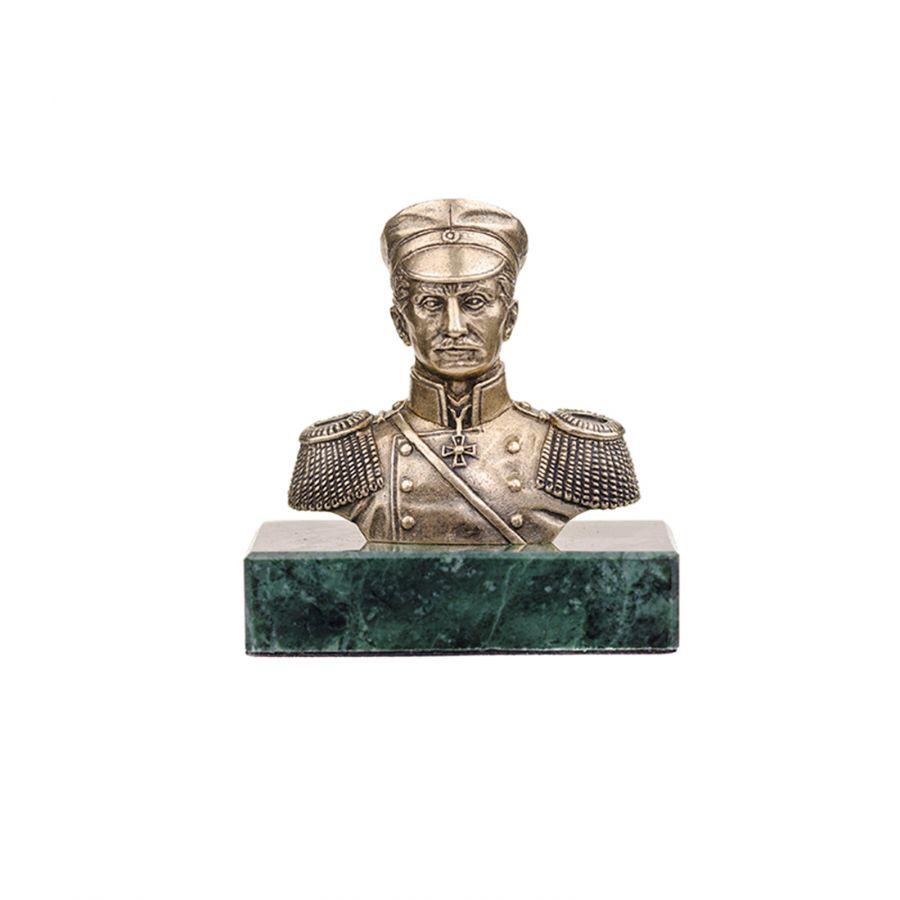 """Бюст """"Нахимов П.С."""""""