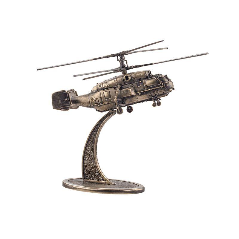 Вертолёт КА-32(1:100)
