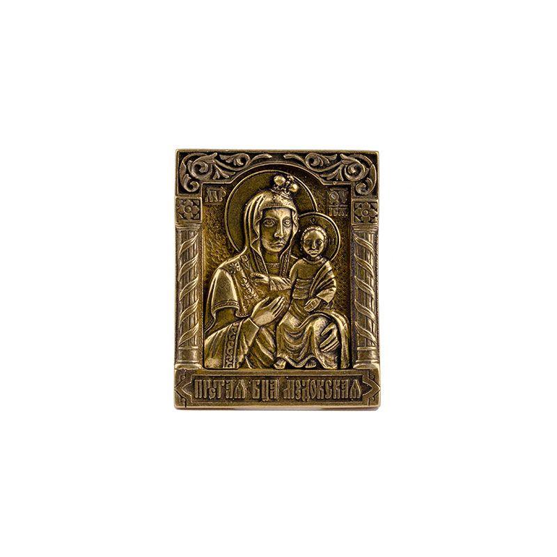 """Иконка """"Пресвятая Богородица Моздокская"""""""