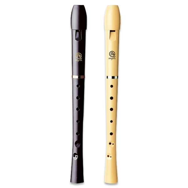 ANGEL AWR-SR(B) Блок-флейта, С-Soprano, барочная система