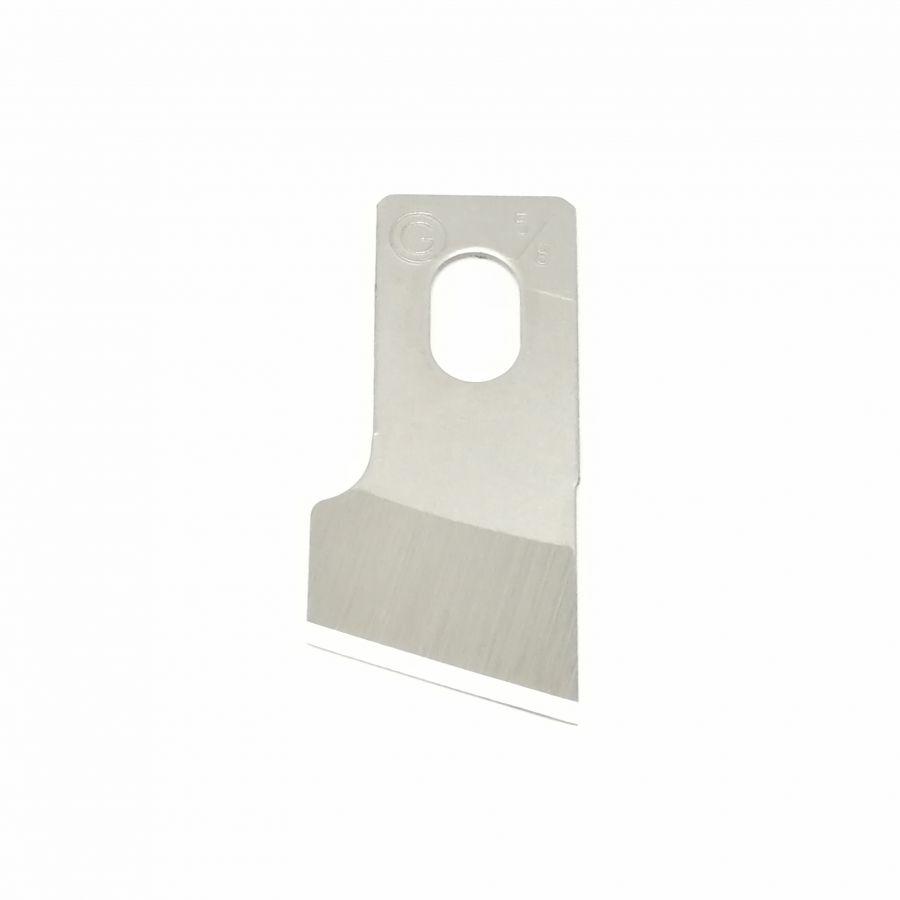 Нож 71CL 9/16 для петельной машины (STRONG)