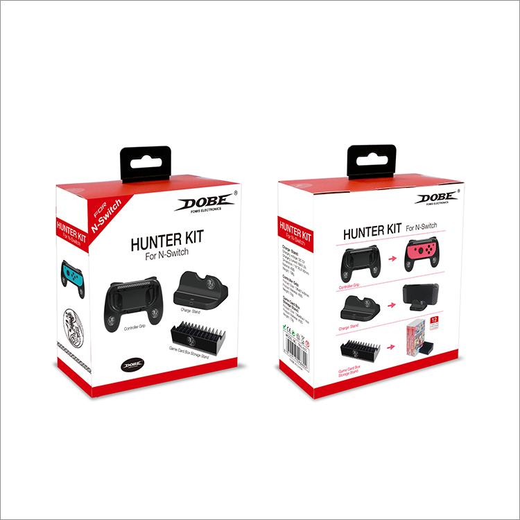 Набор Hunter Kit Dobe TNS-860 (Nintendo Switch)