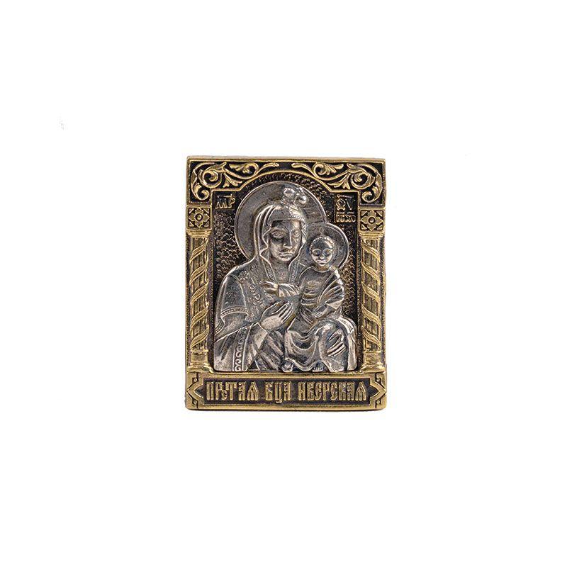 """Икона """"Пресвятая Богородица Иверская"""""""