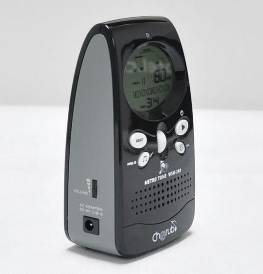 CHERUB WSM-288 Метроном/тон-генератор