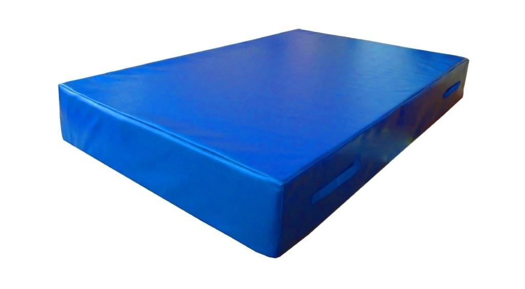 Мат для прыжков (толщина 20 см)