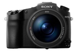 Компактный фотоаппарат Sony Cyber-shot DSC-RX10M3