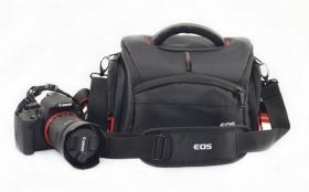 Сумка для фотоаппарата Canon Shoulder Bag SB112