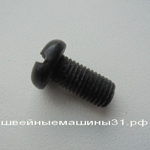 Болт М8 с мелкой резьбой      цена 150 руб
