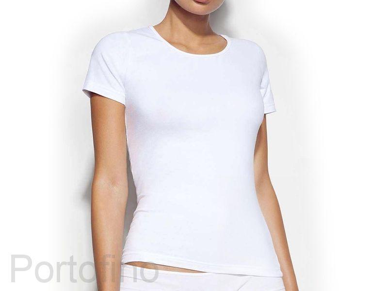 BLV-199 футболка женская Атлантик