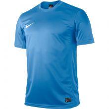 Голубая игровая футболка Nike Park V Jersey