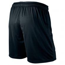 Шорты Nike Park Knit Short чёрные