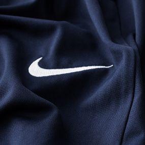 Детские бриджи Nike Libero 3/4 Knit тёмно-синие