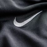 Вратарский свитер Nike Goleiro Long Sleeve чёрный